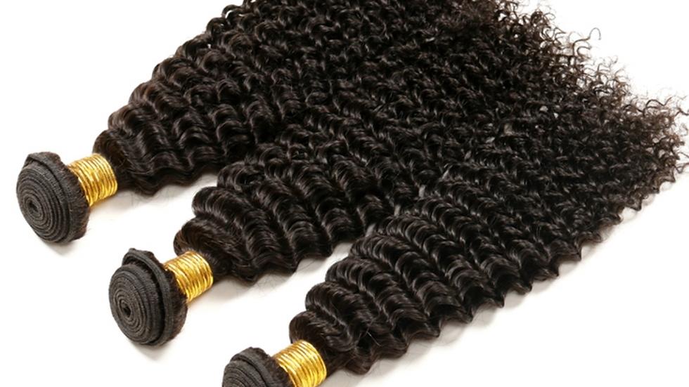 24K Brazilian Curly