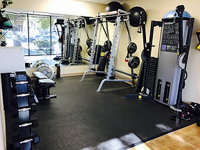 Personal Trainer Fresno