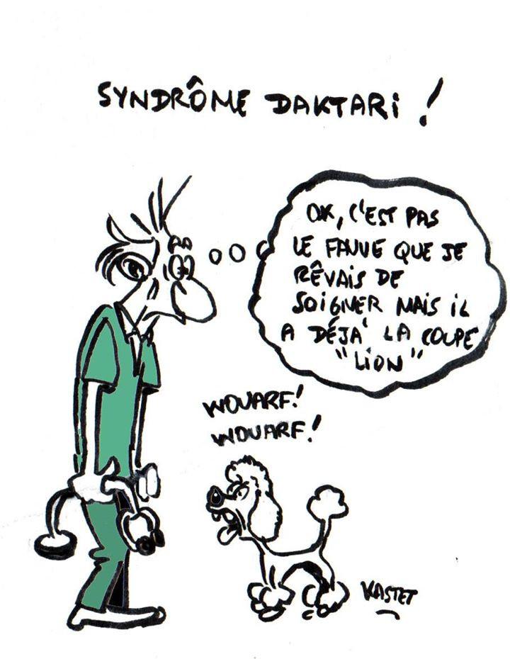 Source : Blog de Kastet - Fabrice Castanet
