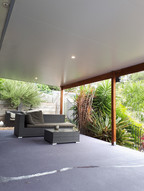 170922 Timber framed insulated patio roof-1
