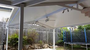 20010 Robertson Gable patio roof