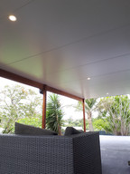 170922 Timber framed insulated patio roof-2