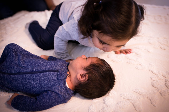 Newborn Lifestyle Photography in Washington State by A Bit O' Whimsy Photography