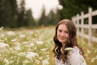 Senior Photography by A Bit O' Whimsy