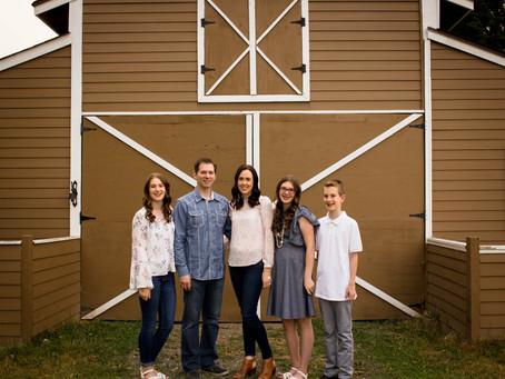 The Kay Family