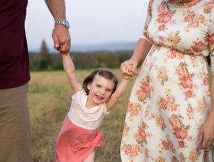 Family Photography by A Bit O' Whimsy photography