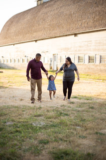 Family Portraits by A Bit O Whimsy Photography
