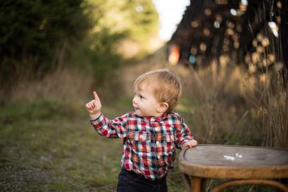 baby pictures in Rainier, WA