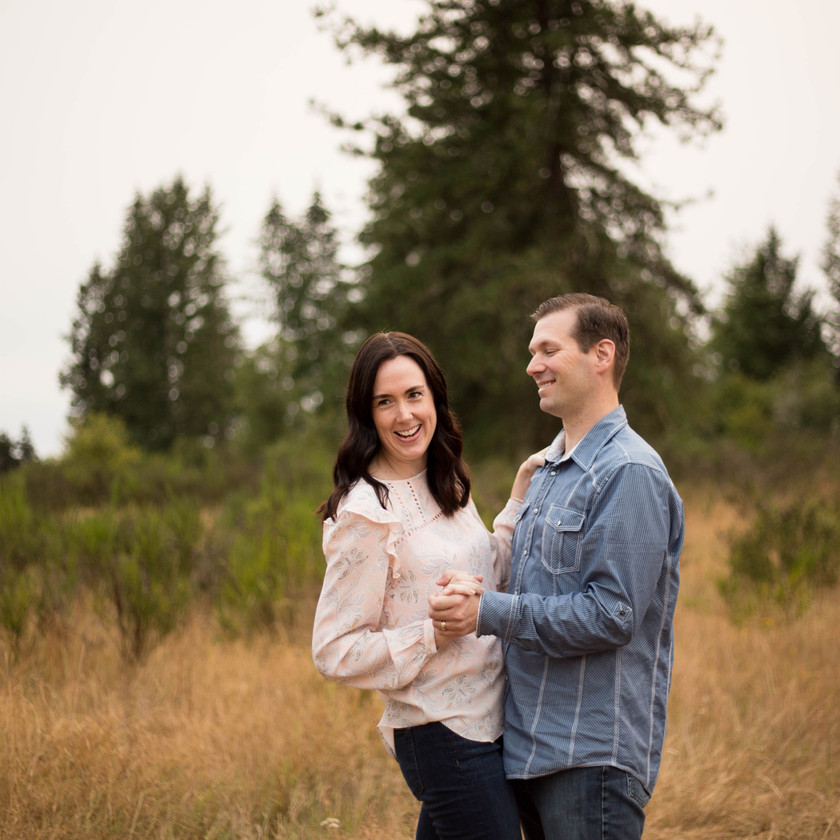 COUPLES PHOTOGRAPHY, A BIT O WHIMSY, OLYMPIA WA