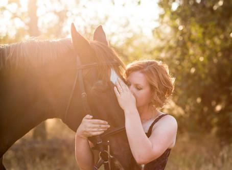 McNeish Barn Equine Photo Session