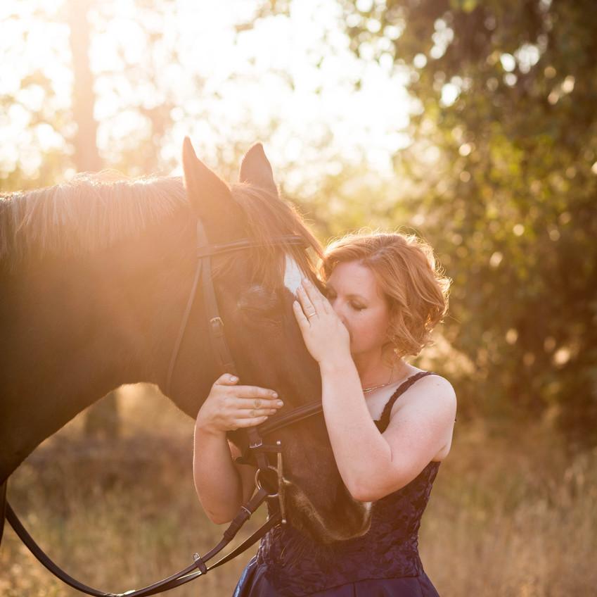 Equestrain Photography
