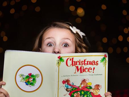 Christmas Mini 2020