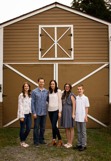 family photography by A Bit O' Whimsy