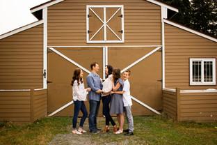 Family photographer A Bit O' Whimsy