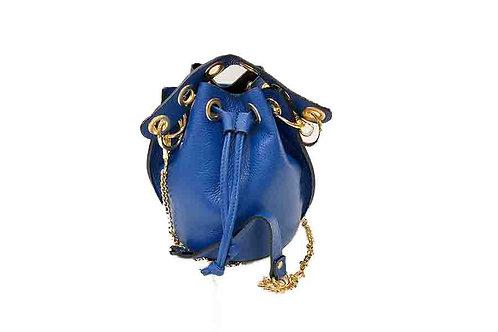 Mili(ELP2143)Leather Handbag