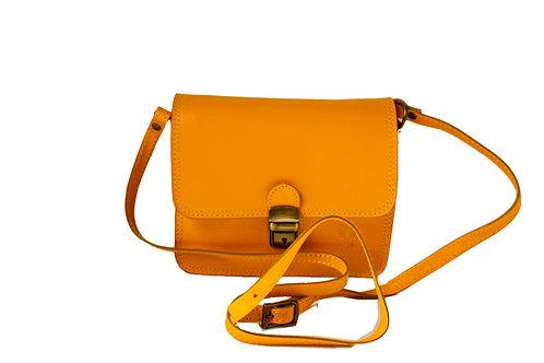 Nella (ELP7071) Genuine Leather Messenger Bag