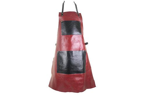 Apron (ELP4001) Genuine Leather
