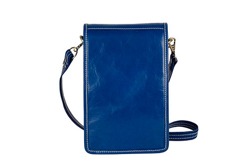 Tami (ELP1005) Genuine Leather Cross-body bag