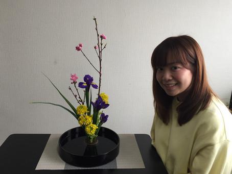 Happy celebration / 祝賀