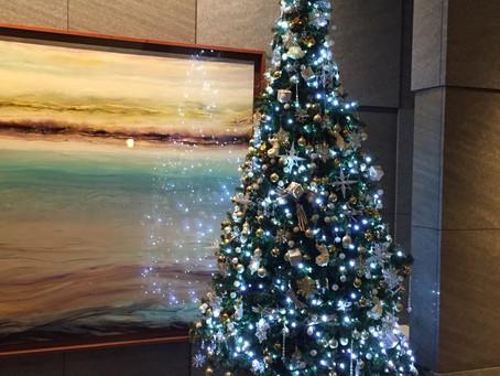 White Christmas / 銀世界