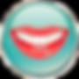 adoreyoursmile-gel-lachende-mond-schets-