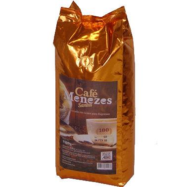 Café em grãos Menezes 1 kg