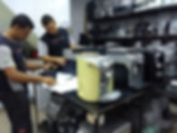 Assistência Técnica Café colucci