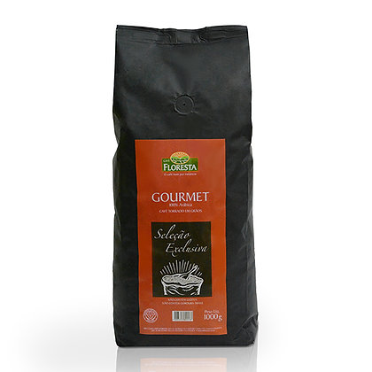 Café Floresta Seleção Exclusiva 1 kg