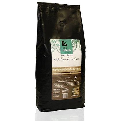 Café Colucci Gourmet - 1 kg