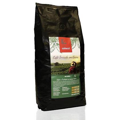 Café Colucci 100% Arábica - 1 kg