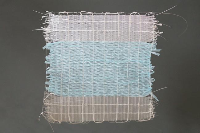 Dental Floss Weaving (Reach Total Care) 2020