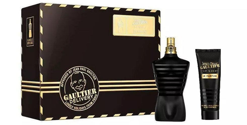 Jean Paul Gaultier Le Male De Parfum gift set, cheap perfume online uk, online perfume shop uk, fragrances online uk,