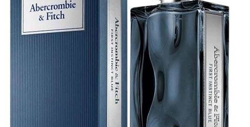 Abercrombie & Fitch First Instinct Blue EDT Spray