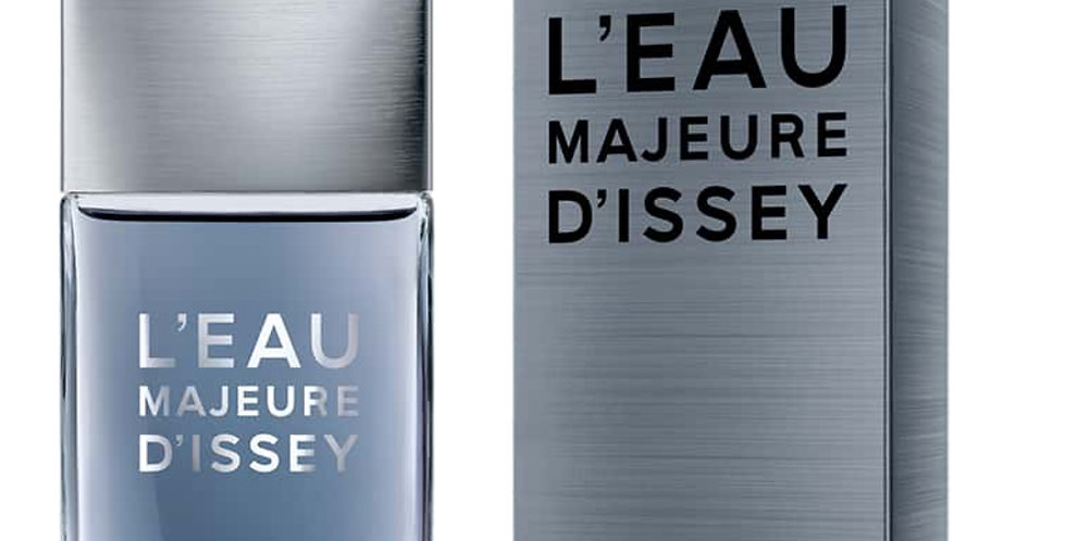 Issey Miyake L'Eau d'Issey Pour Homme L'Eau Majeure EDT Spray