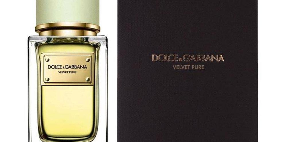 Dolce & Gabbana Velvet Pure EDP Spray