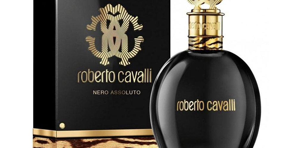 Roberto Cavalli Nero Assoluto EDP Spray