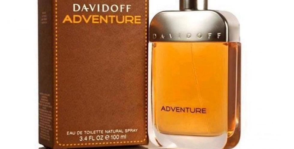 Davidoff Adventure EDT Spray