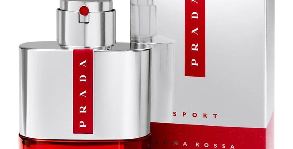 Prada Luna Rossa Sport EDT Spray