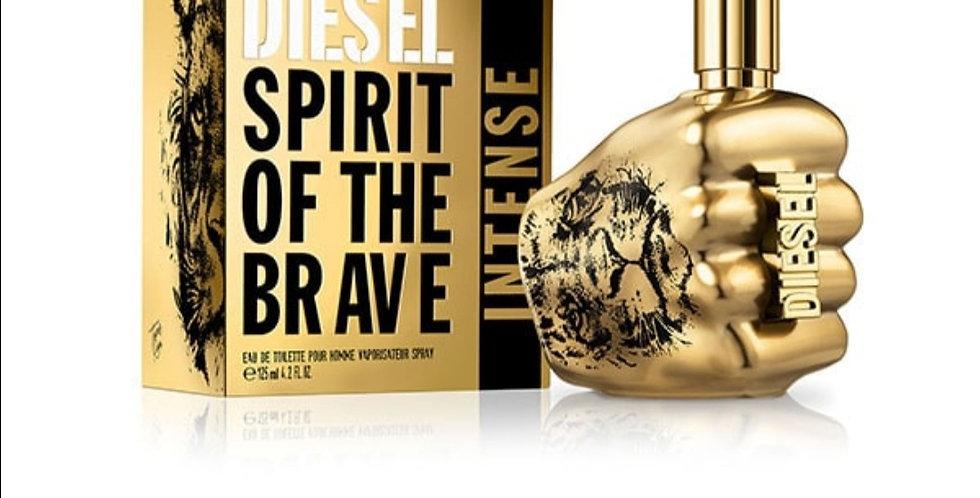 Diesel Spirit of the Brave Intense EDP, cheap perfume online uk, online perfume shop uk, fragrances online uk, online fragran