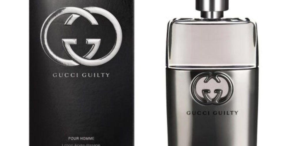 Gucci Guilty Pour Homme Aftershave