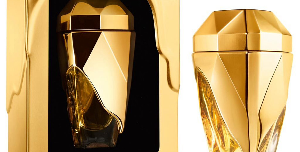 Paco Rabanne Lady Million EDP Spray Collector's Edition