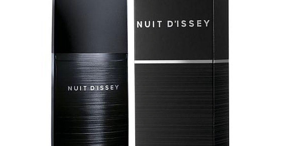 Nuit d'Issey Pour Homme EDT Spray