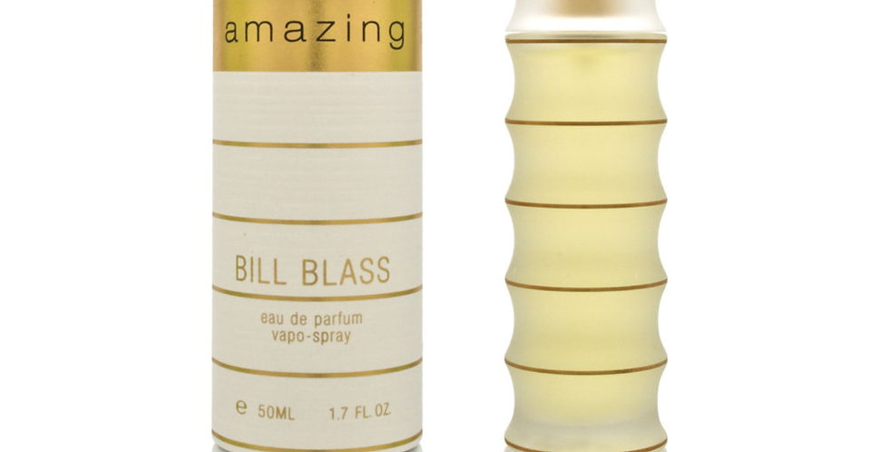 Bill Blass Amazing EDP Spray