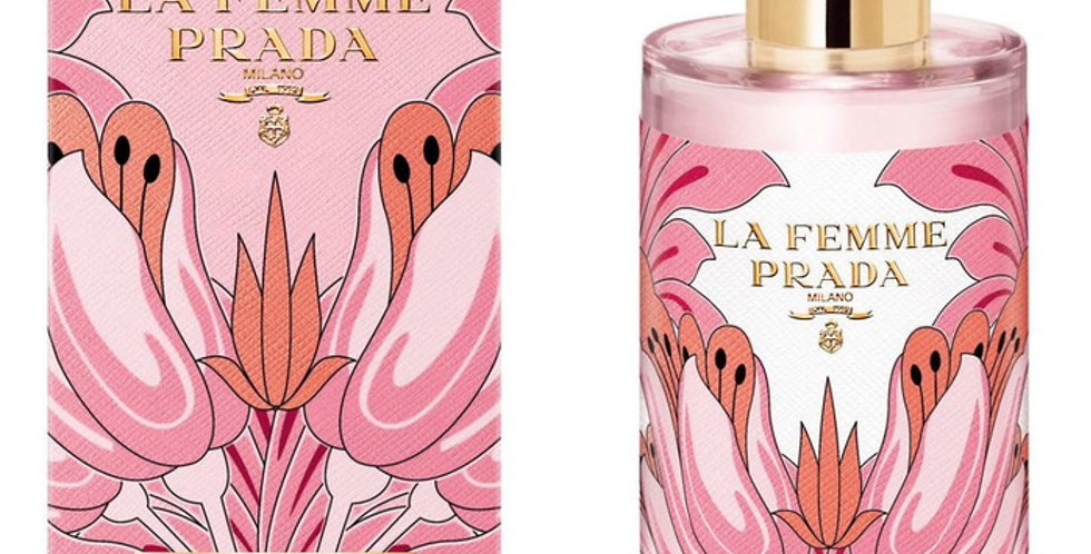 Prada La Femme Prada Water Splash EDT Spray