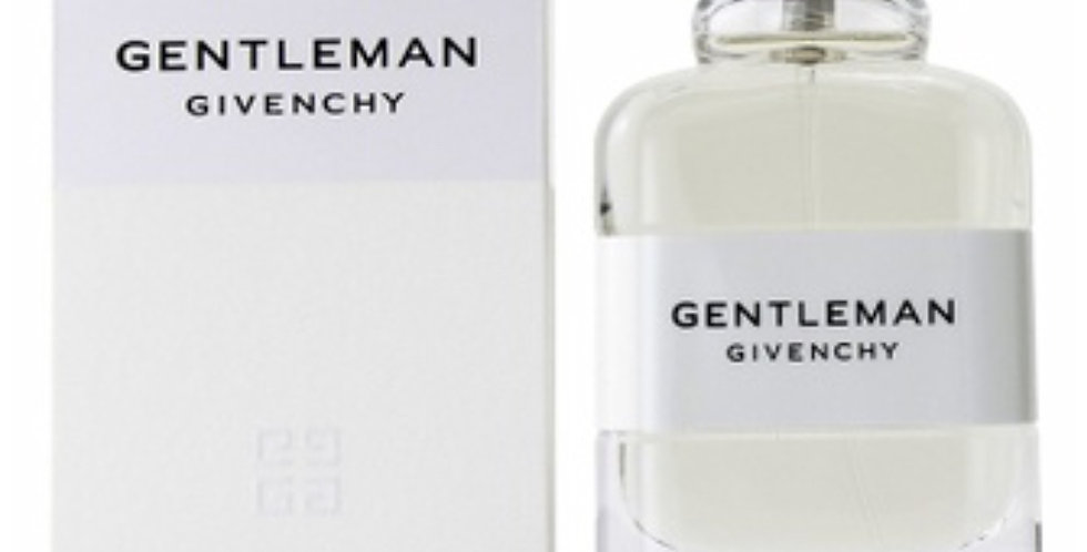 Givenchy Gentleman Cologne EDT Spray