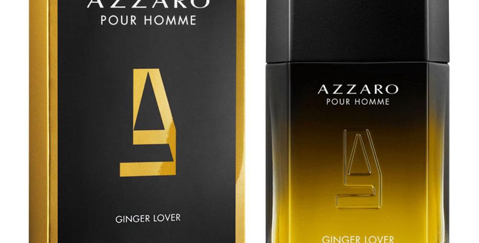 Azzaro Pour Homme Ginger Lover EDT  Spray