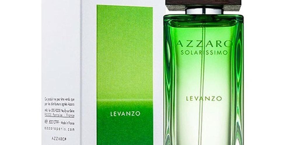 Azzaro Solarissimo Levanzo EDT Spray