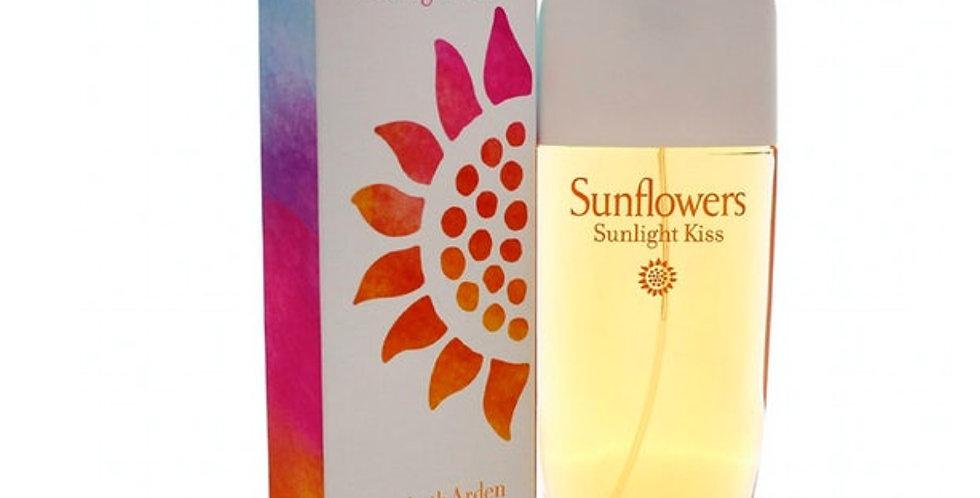 Elizabeth Arden Sunflowers Sunlight Kiss EDT Spray