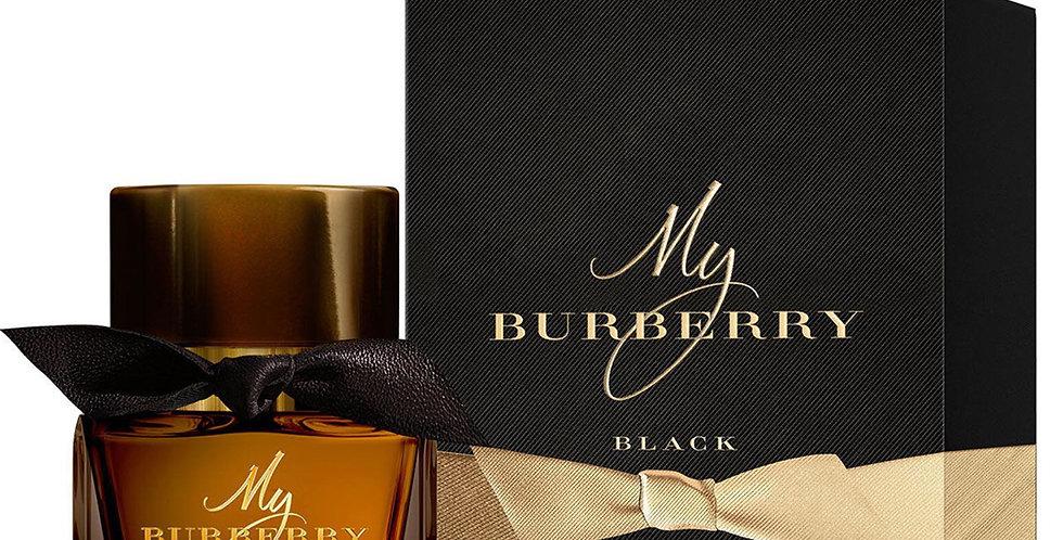 Burberry My Burberry Black Elixir De Parfum EDP Spray