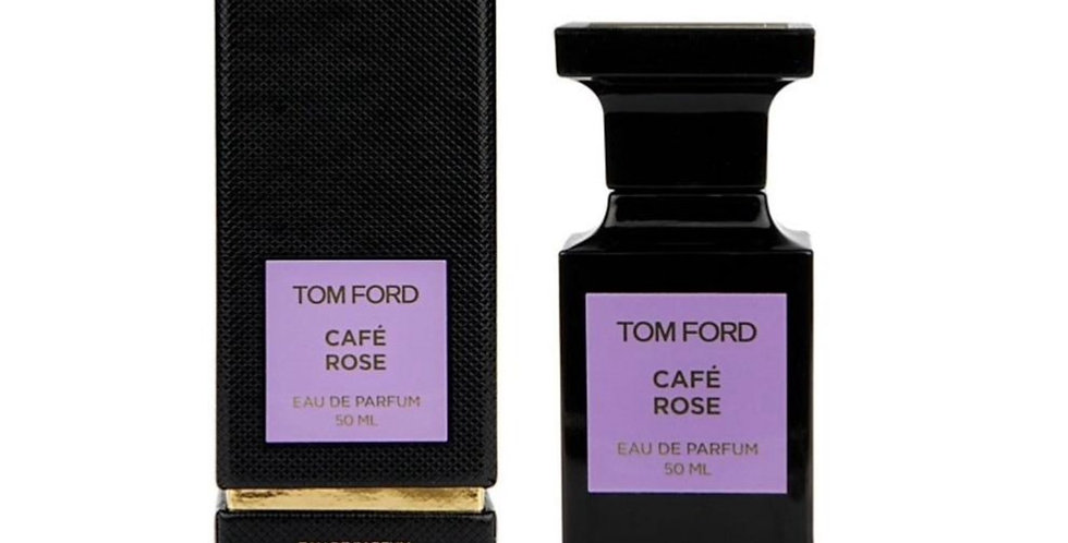 Tom Ford Cafe Rose EDP Spray